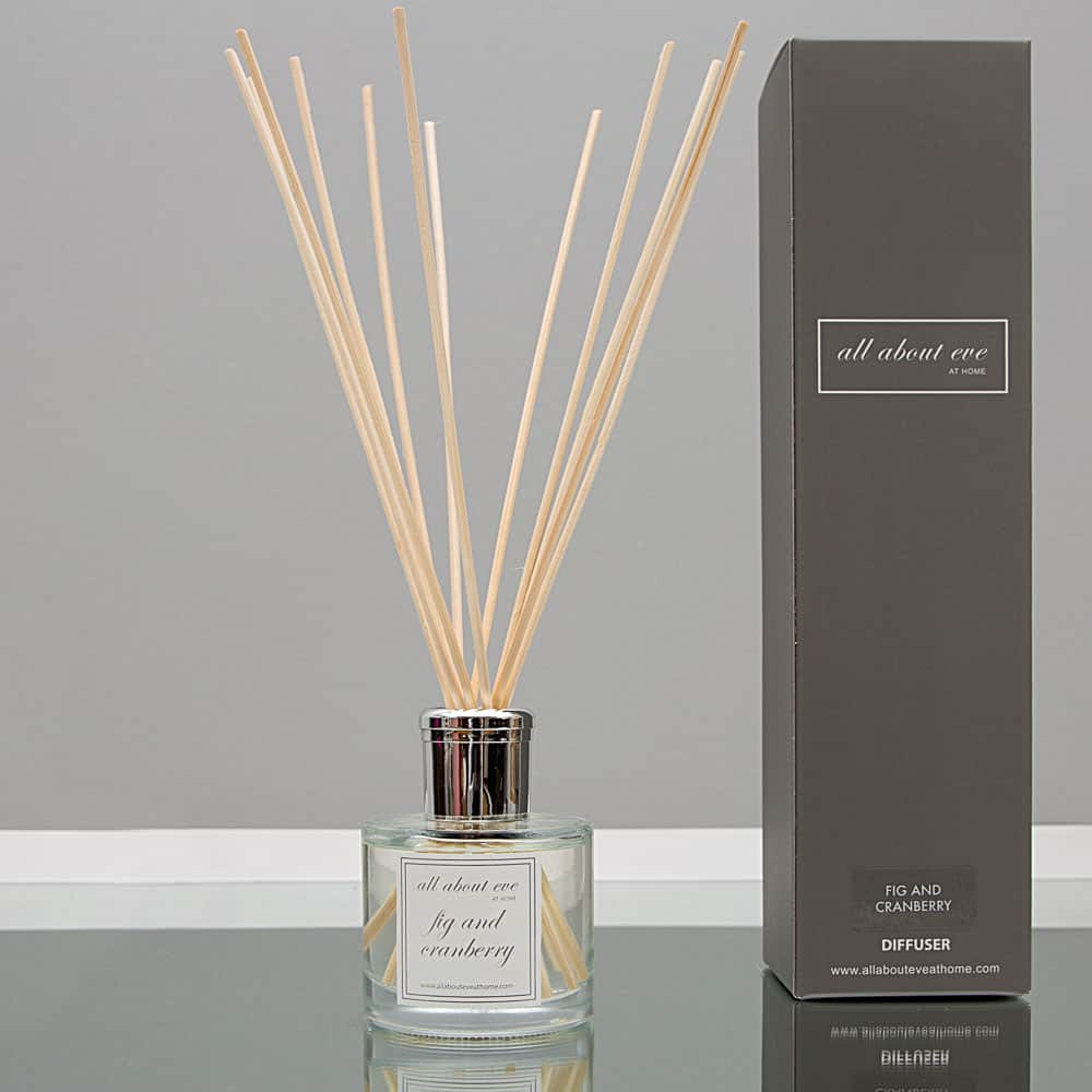 Fig and Cranberry Scent Diffuser
