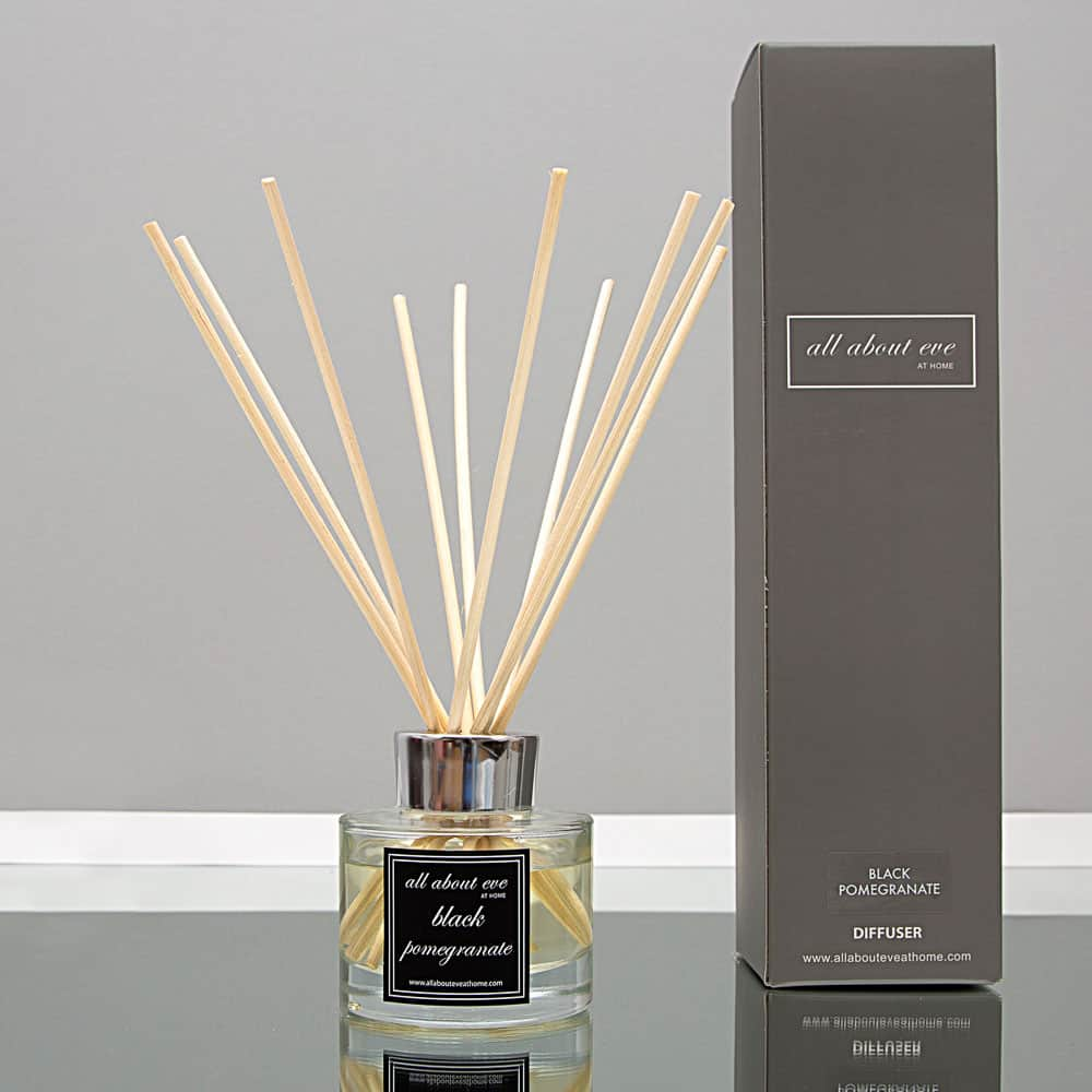 Black Pomegranate Scent Diffuser