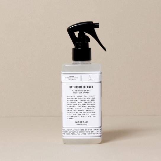 Bathroom Cleaner - 300 ml - Sea Salt