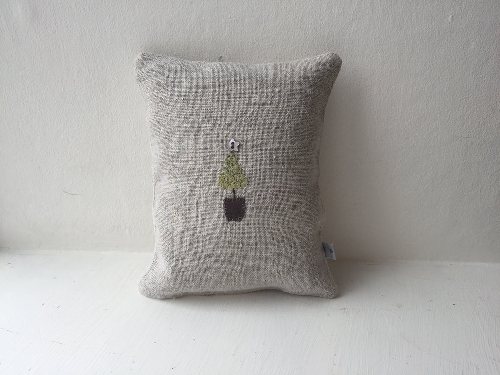 Christmas Tree Lavender Bag