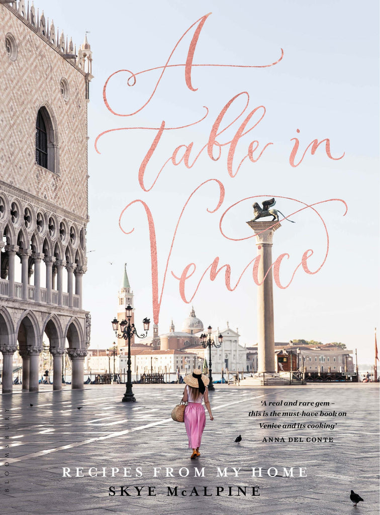 A Table in Venice