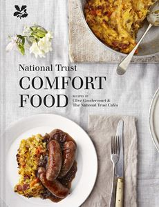 Comfort Food by the National Trust