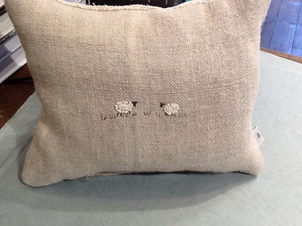 Sheep Lavender Bag