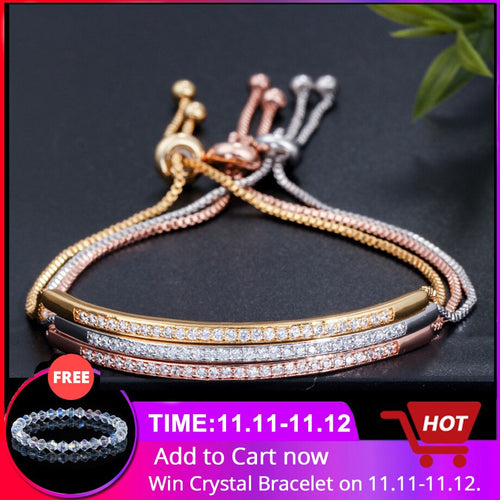 Adjustable Bracelet  for Women