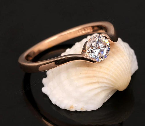 Engagement/Wedding Finger Rings For Women