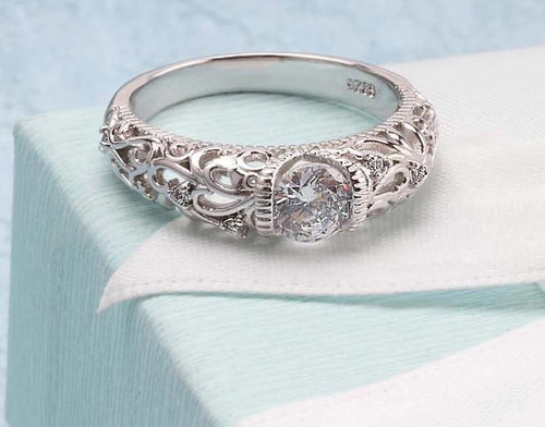 Rings For Women Wedding