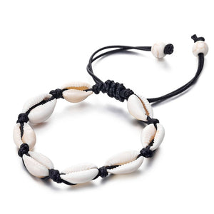 Cowrie Shell Bracelets for Women