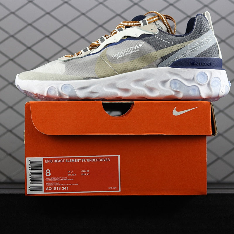c29af664053d Nike Epic React Element 87 UNDERCOVER Upcoming AQ1813-343 - Guzzo88