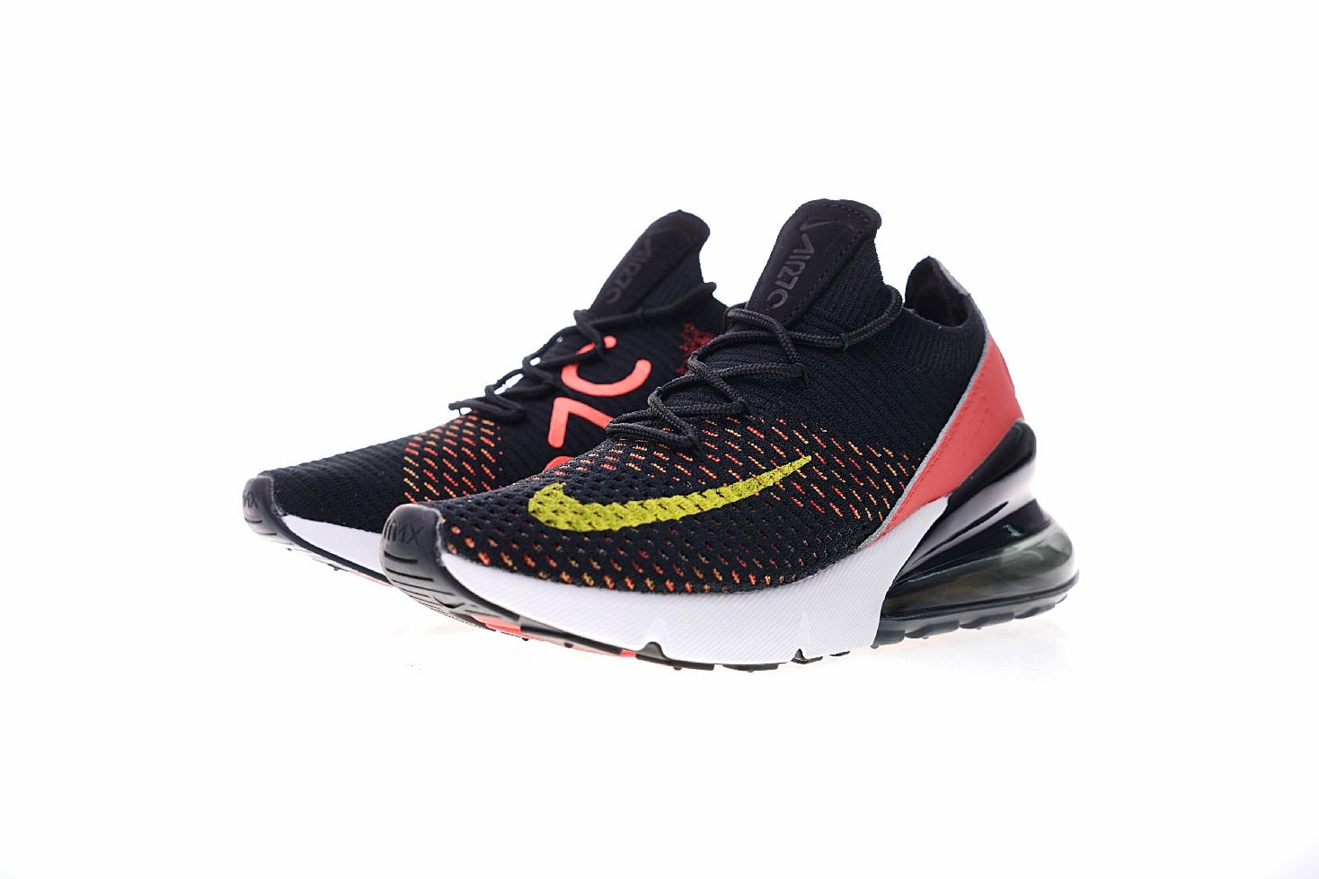 new york 6ac70 08e94 Air Max 270 Flyknit Women s Running Shoes AH6803-301