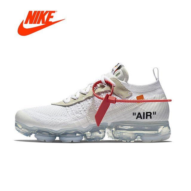 cbec669d X Off White VaporMax 2.0 Men's Running Shoes Sneakers - Guzzo88