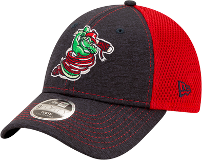 Lowell Spinners New Era Youth Two-Tone 940