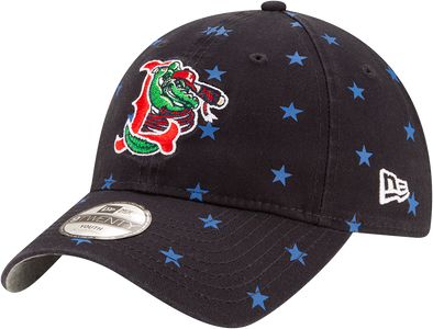 Lowell Spinners New Era Youth Star 920