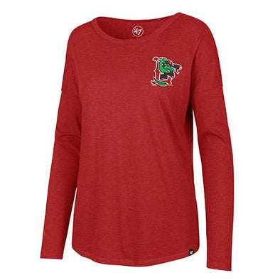Lowell Spinners '47 L/S Courtside Tee