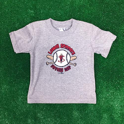 Lowell Spinners I/T MVP Tee