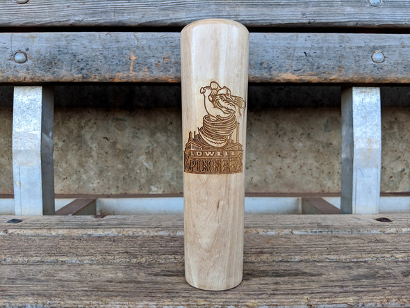 Spinners Wooden Bat Mug