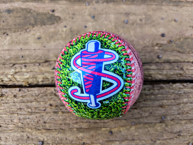 Spinners Dirt Baseball