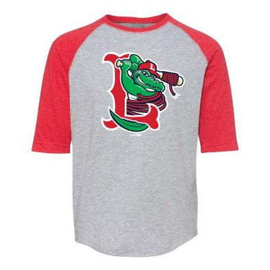 Lowell Spinners Youth Sandlot Tee