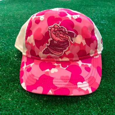 Lowell Spinners OC Toddler Peanut Cap