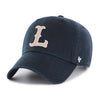 Lowell Spinners '47 Pink Clean Up Cap