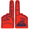 Lowell Spinners Lowell Spinners Foam Finger