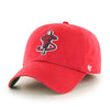 Lowell Spinners '47 Red Franchise (2016) Cap