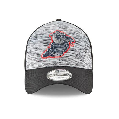 Lowell Spinners New Era Shadow Faded 39Thirty Cap