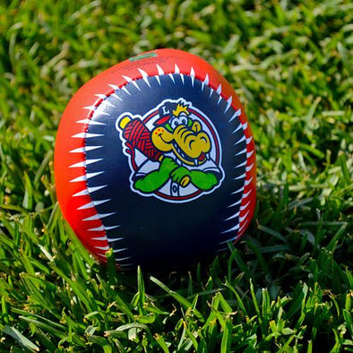 Lowell Spinners Soft Gator Ball