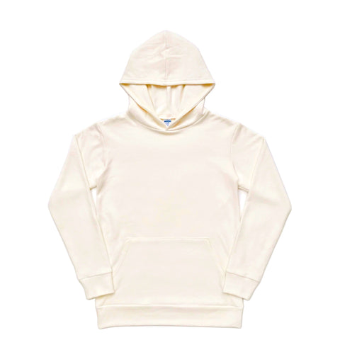 "RAW HEMP ""BUTTER"" HOODIE (FREE U.S.A. SHIPPING)"