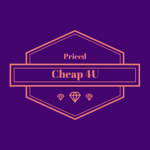 Priced Cheap 4U