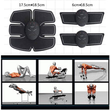 Load image into Gallery viewer, Essential Weight Loss And Muscle Toning And 6 Abs Ems Tummy Flatter Kit For Men And Women