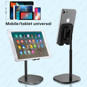 Desktop Holder Tablet Stand For iPad Pro 11 10.5 10.2 9.7 mini For Samsung Xiaomi Tablet Stand Support Remote Network Teaching