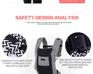 Drop shopping Real Canguru Baby Wraps  Ergonomic Baby Carriers Backpacks Sling Wrap Cotton Infant Newborn Carrying Belt For Mom
