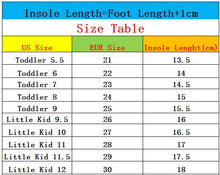 Load image into Gallery viewer, Children Luminous Shoes Boys Girls Sport Running Shoes Baby Flashing Lights Fashion Sneakers Toddler Little Kid LED Sneakers