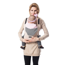 Load image into Gallery viewer, Drop shopping Real Canguru Baby Wraps  Ergonomic Baby Carriers Backpacks Sling Wrap Cotton Infant Newborn Carrying Belt For Mom