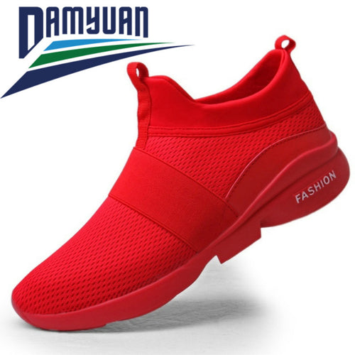 2020 New Fashion Classic Shoes Men Non-leather Casual Lightweight Shoes