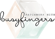 Patchwork with Busyfingers