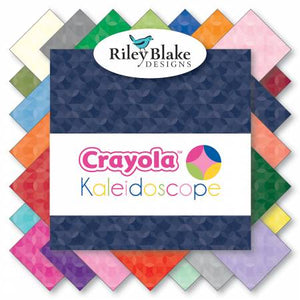 "Crayola Kaleidoscope 10"" Stacker"
