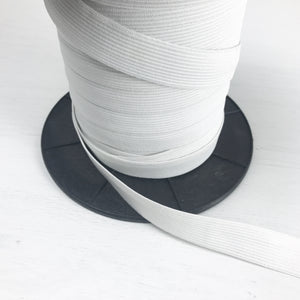 "3/4"" Birch knitted elastic"