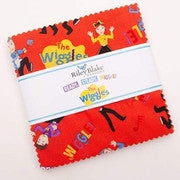 "Wiggles 5"" Stacker"