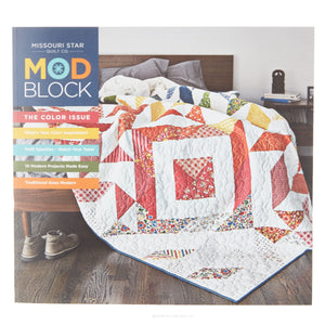 Mod Block Magazine Volume 1