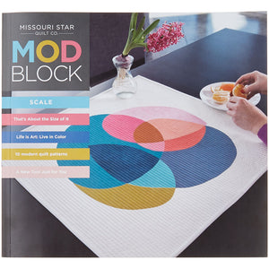 Mod Block Magazine Volume 4
