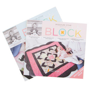 Block Magazine Volume 5 Issue 1