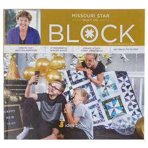Block Magazine Volume 5 Issue 6