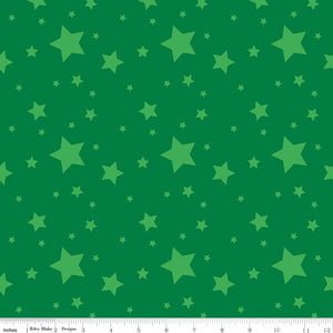 Create Starlight Dark Green