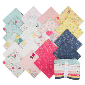 Serendipity Fat 1/8 Bundle 21pc