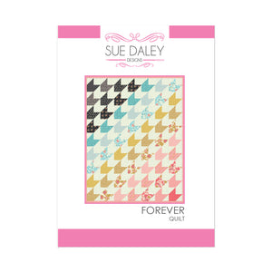 Forever Quilt Pattern