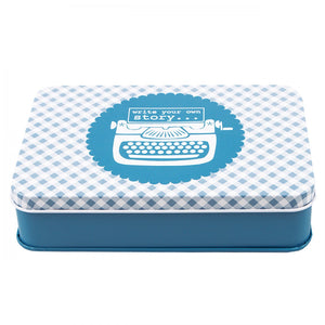 Lori Holt Sewing Tin