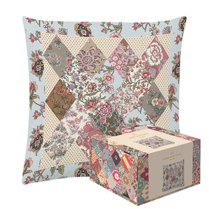 Jane Austen at Home Pillow Cover Kit - COMING SEPT