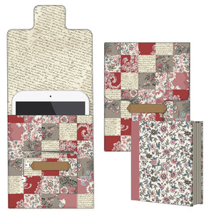 Jane Austen at Home E-Reader Case Kit - COMING SEPT
