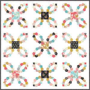 New Beginnings Fabric Kit PRE-ORDER